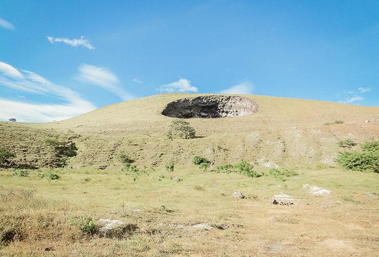 Nicaragua-El-Hoyo-Crater