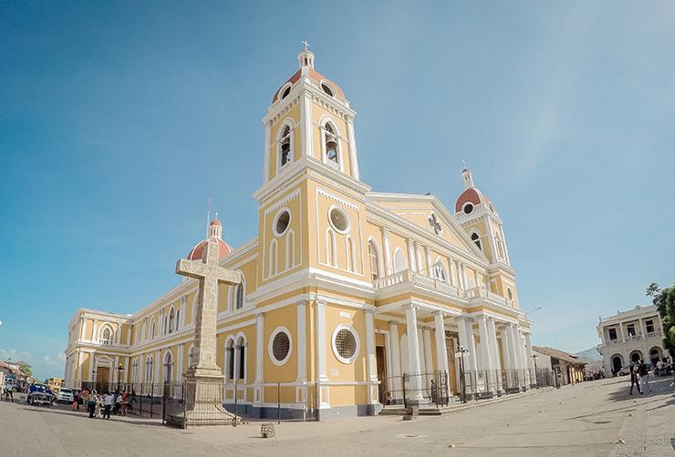 Nicaragua-Granada-2