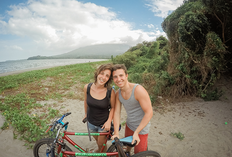 Nicaragua-Ometepe-Island-Bike
