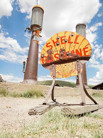 USA-Shell